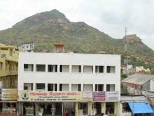 Aakash Hotel, Tiruvannamalai