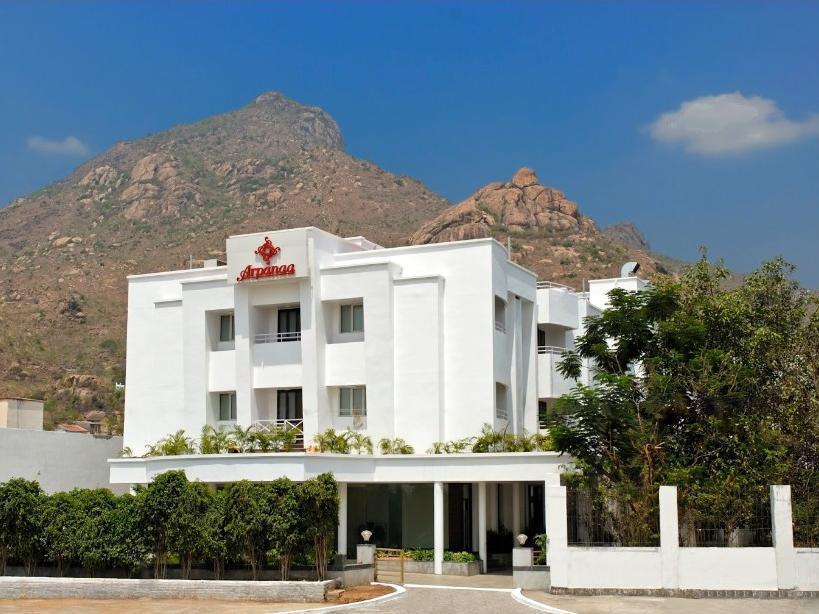 Arpanaa Hotel, Tiruvannamalai