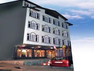 Hotel Gulshan, Srinagar
