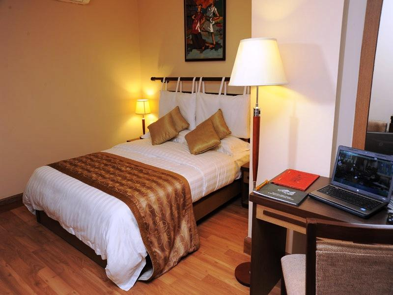 Hotel Indreni Himalaya - Guestroom