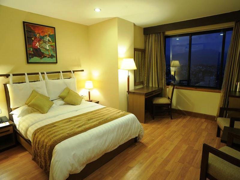 Hotel Indreni Himalaya - Deluxe