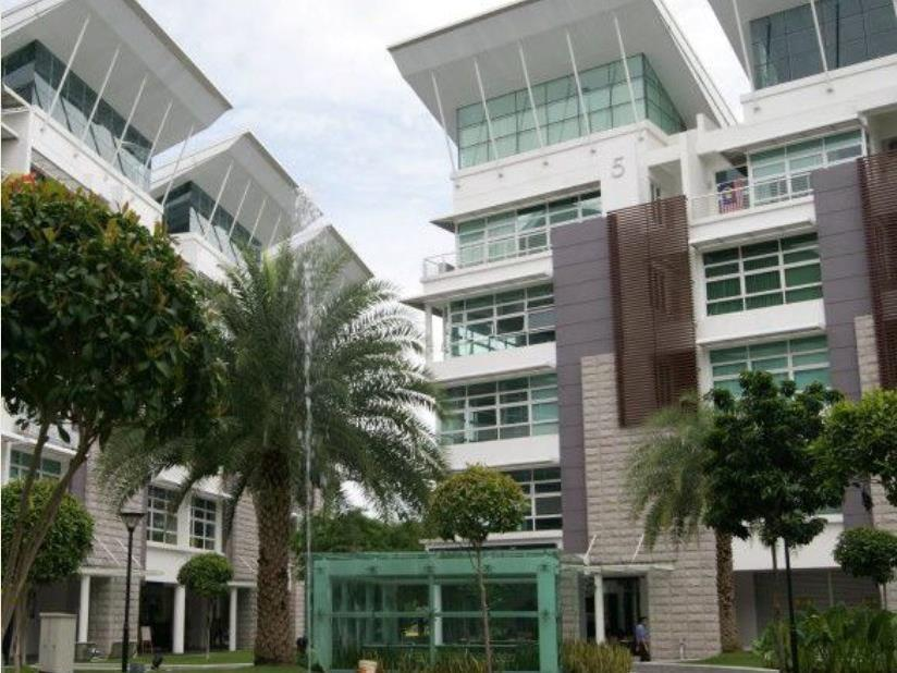Hotel Laman Seri @ Sec. 13, Kuala Lumpur