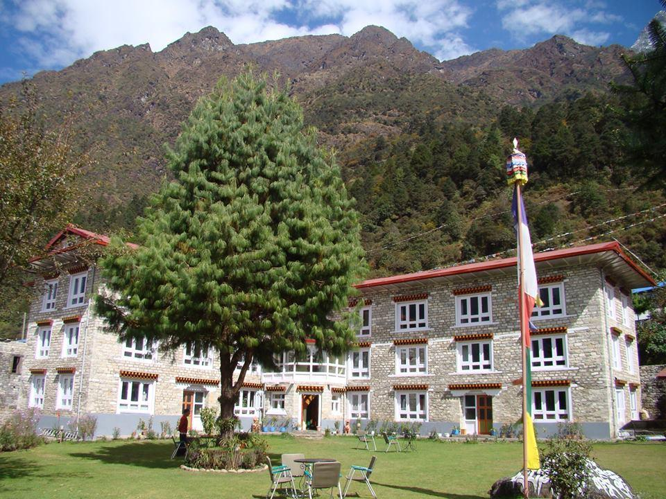 Everest Summit Lodge - Lukla, Sagarmatha