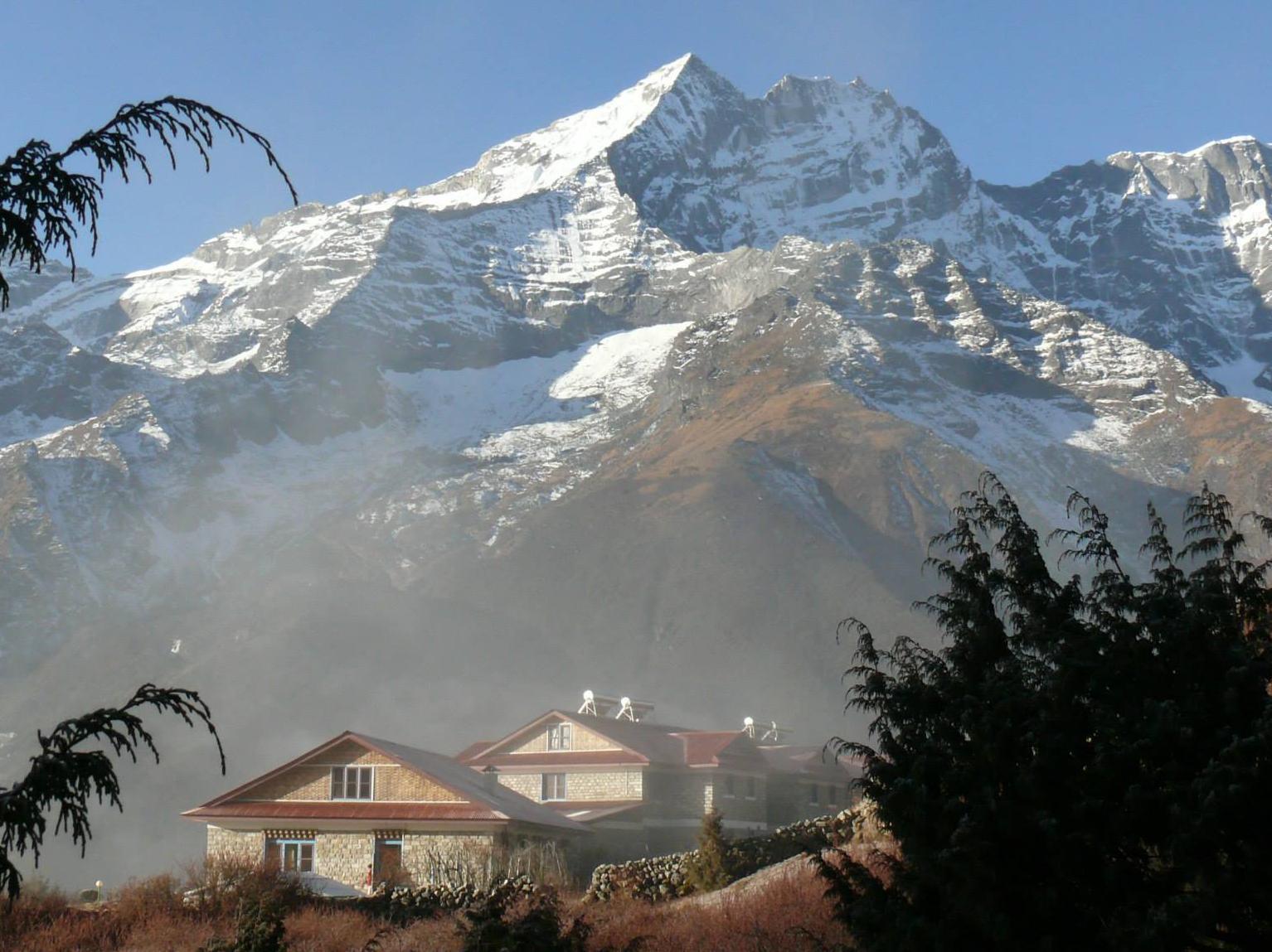 Everest Summit Lodge - Mende, Sagarmatha