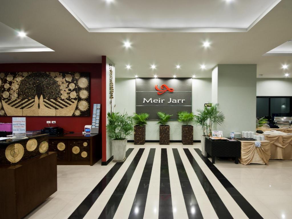 メイル ジャー ホテル3