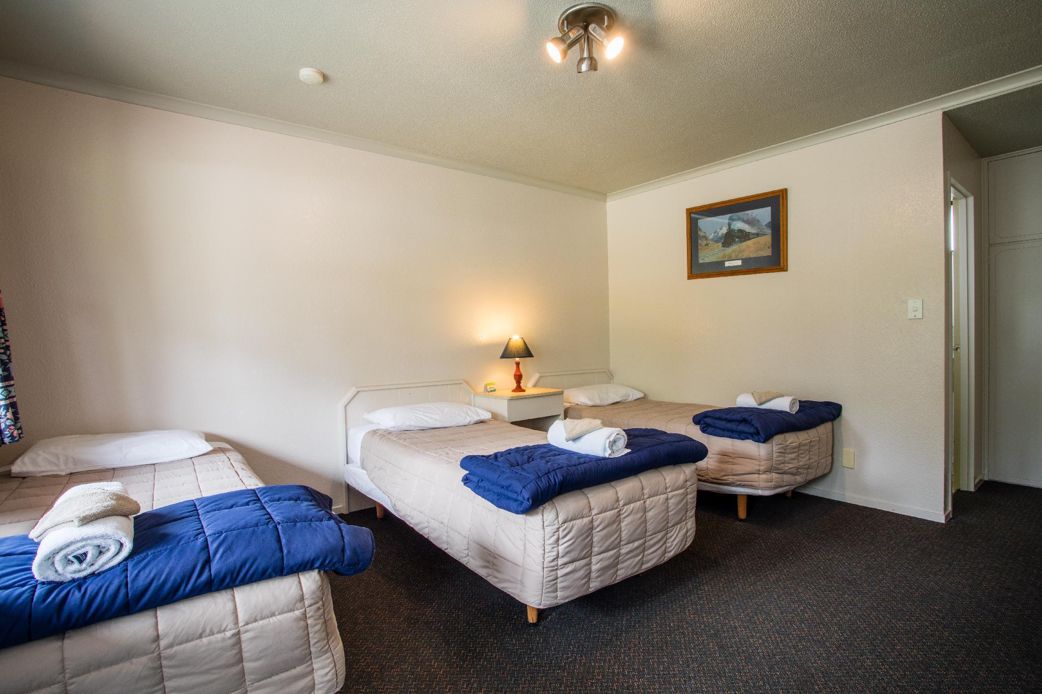 Te Anau Kiwi Holiday Park, Southland