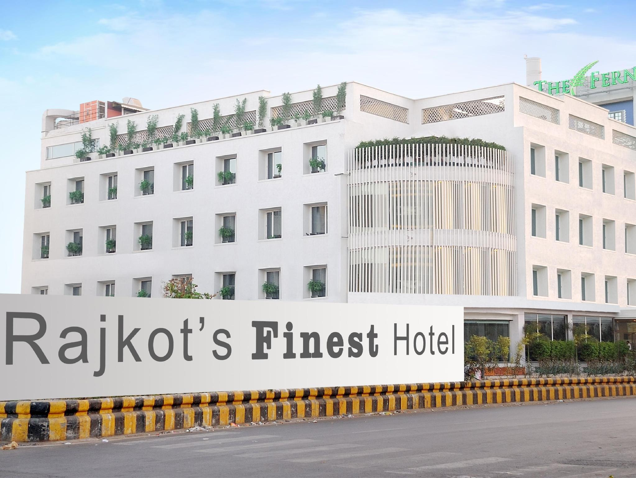 The Fern Residency - Rajkot, Rajkot