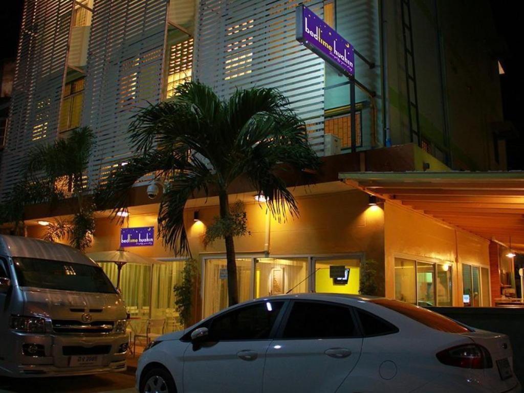 ベッドタイム ホアヒン ホテル6
