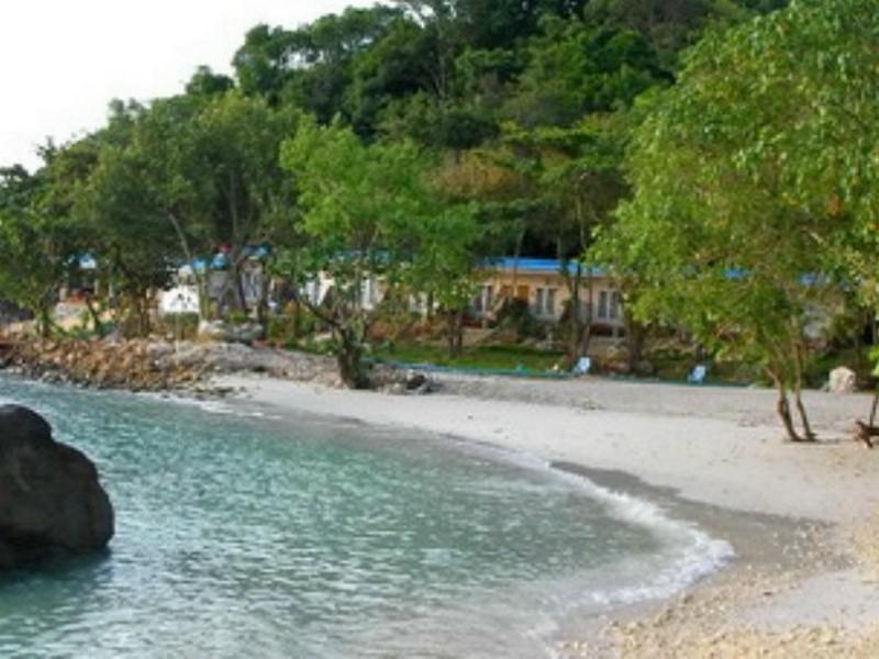 Koh Wai Beach Resort, K. Ko Chang
