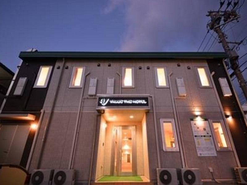 Value The Hotel Sendai Ishinomaki, Ishinomaki