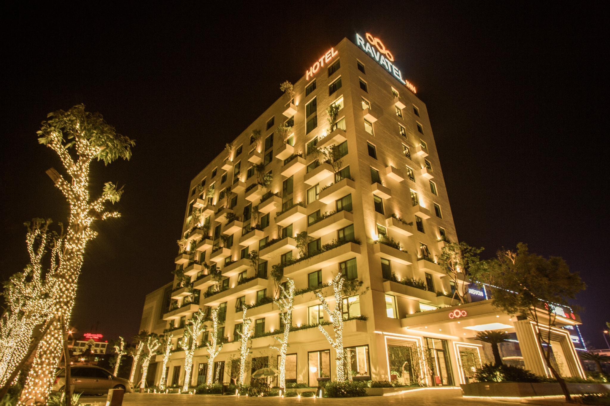Ravatel Inn, Bắc Giang