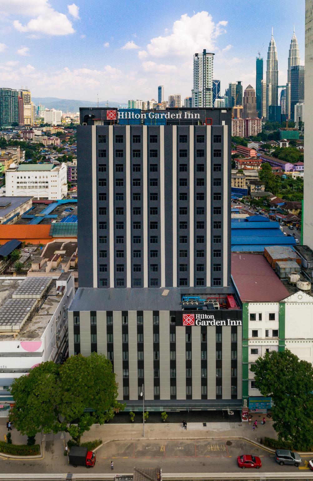 Hilton Garden Inn Kuala Lumpur - North, Kuala Lumpur