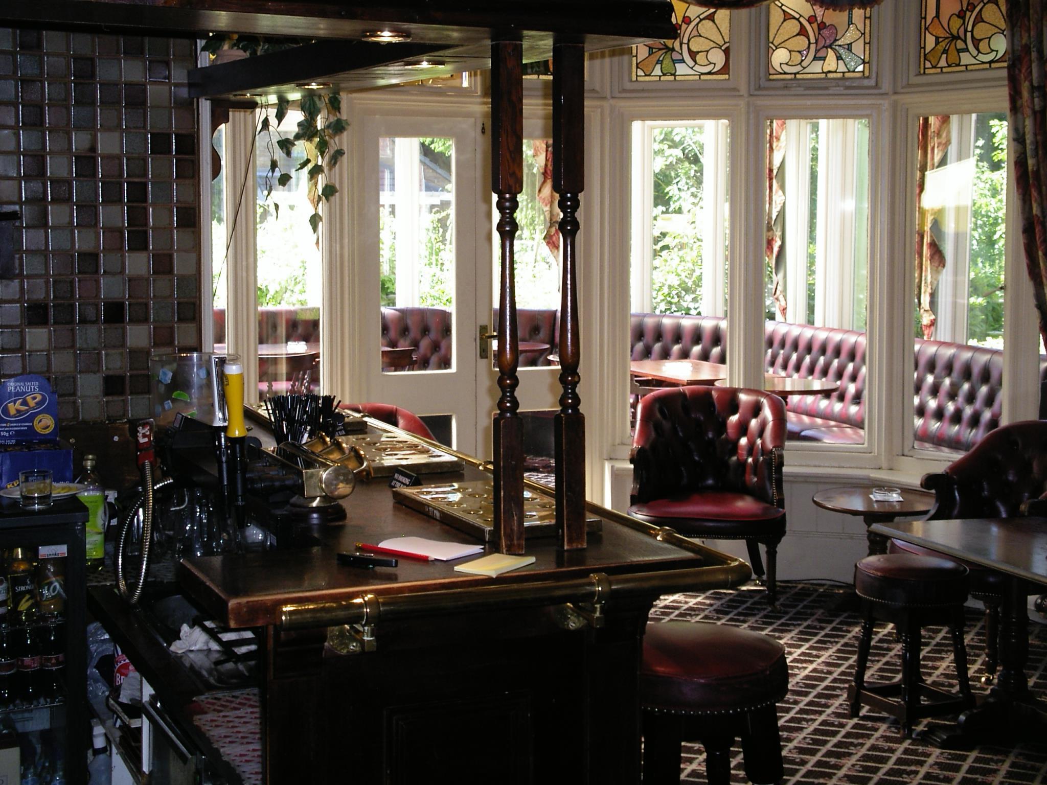 Normanhurst Hotel, Trafford