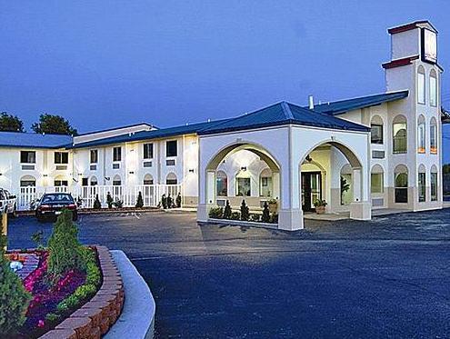 Motel 6 - Urbana, Champaign