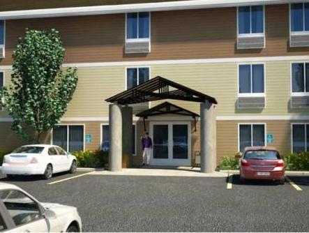 Aspen Suites Hotel Kenai, Kenai Peninsula