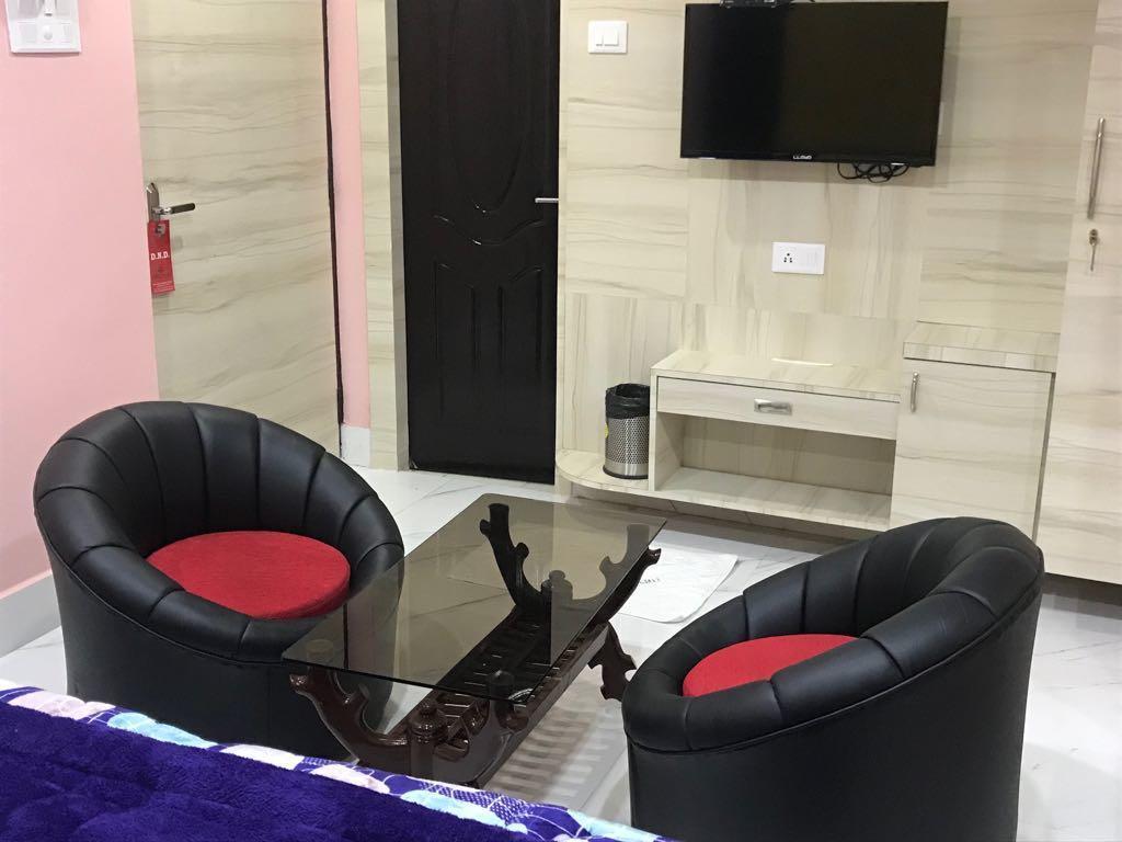 Hotel Geetanjali International, Deoghar