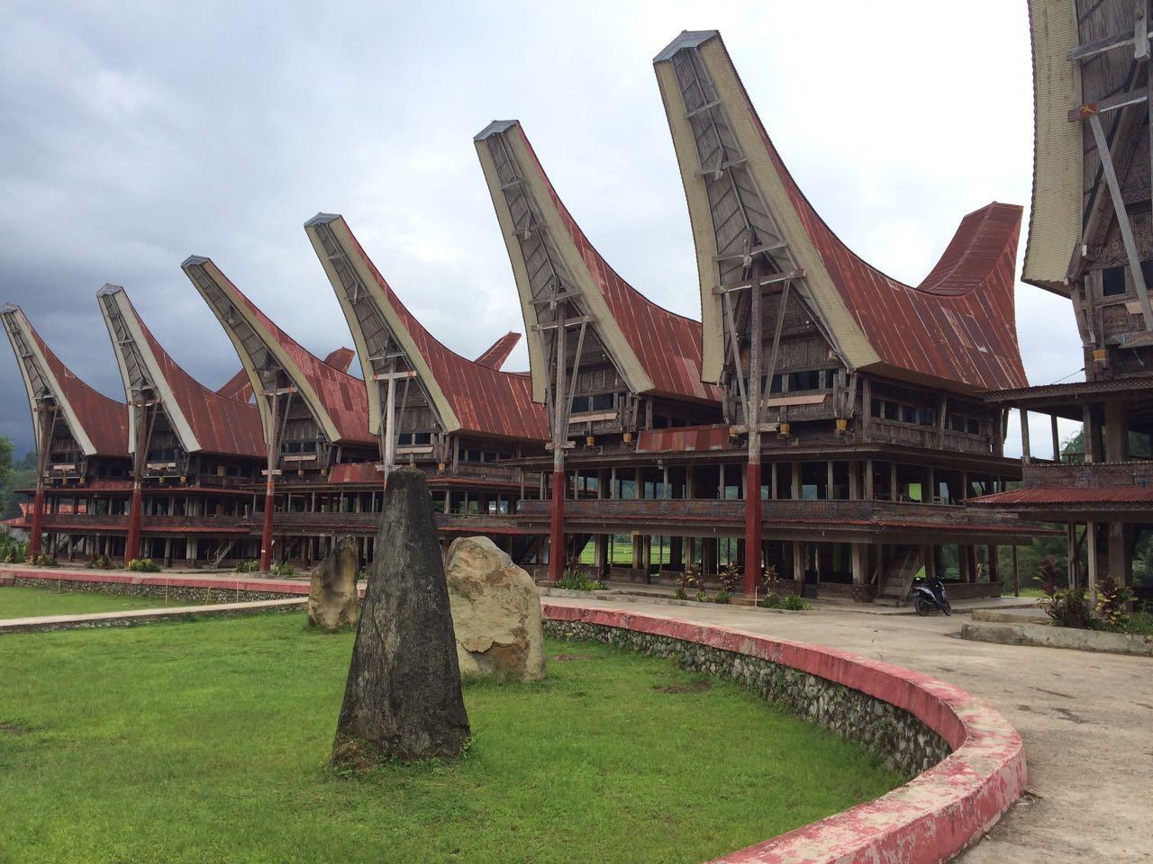 Tongkonan Homestay Museum Ne Gandeng, Tana Toraja