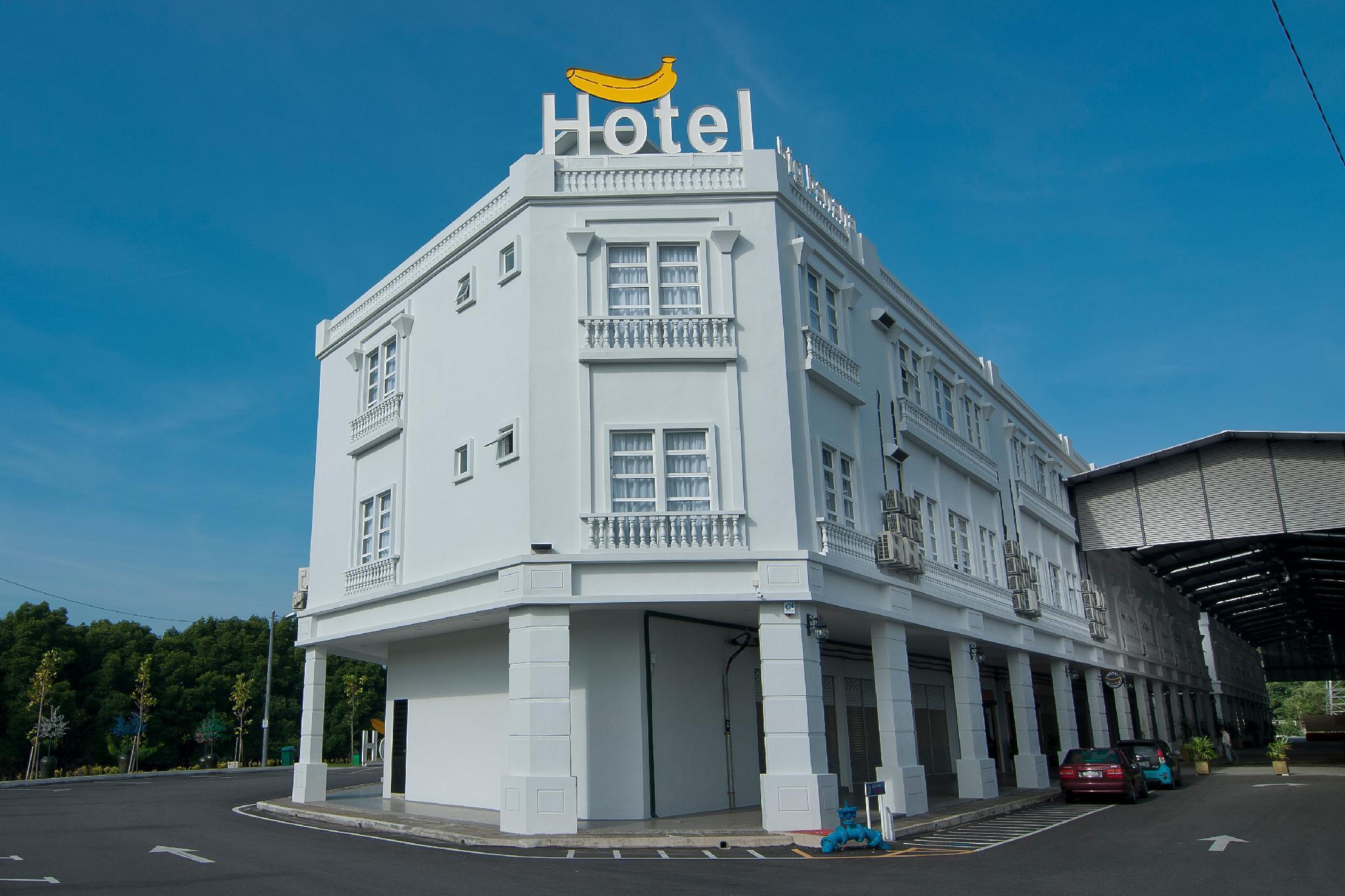 Big Banana Hotel, Kuala Muda