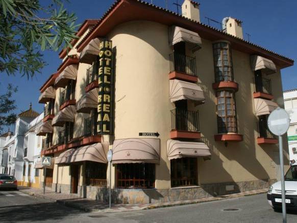 Hotel Real Los Barrios S.L.