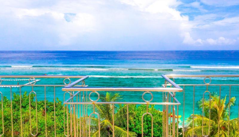 海陽沙灘旅館