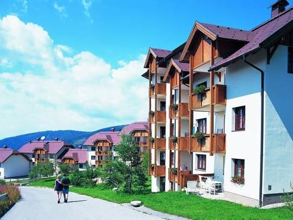 Almresort Gerlitzen Kanzelhohe, Villach Land
