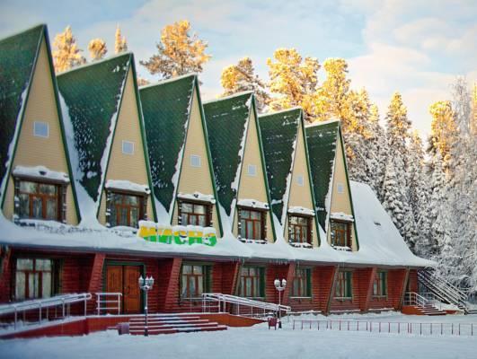 Hotel Misne, Khanty-Mansiyskiy rayon
