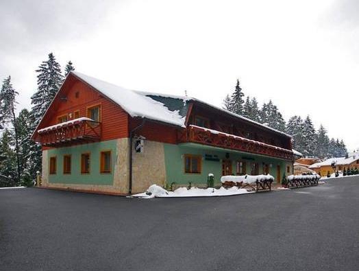 Hotel Polovnik, Liptovský Mikuláš