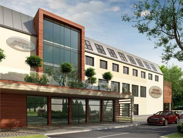 Hotel Austeria Conference & Spa