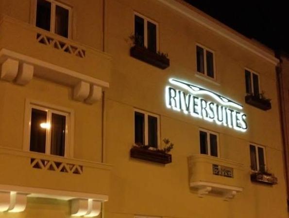 River Suites, Coimbra