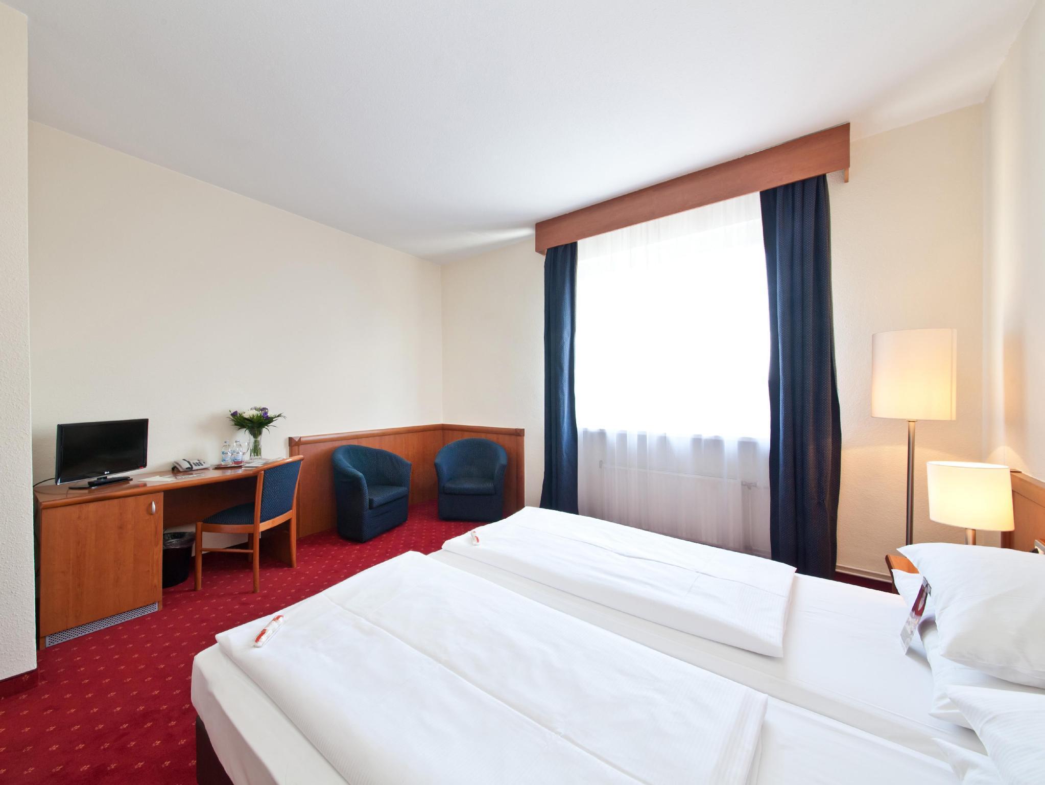 Aldea Novum Zentrum Hotel Berlin