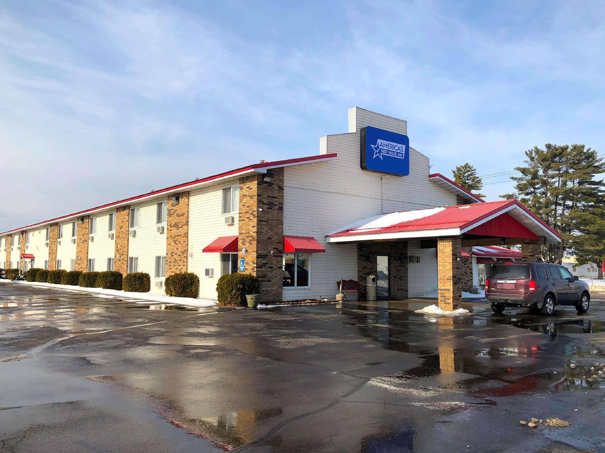 Americas Best Value Inn Escanaba, Delta