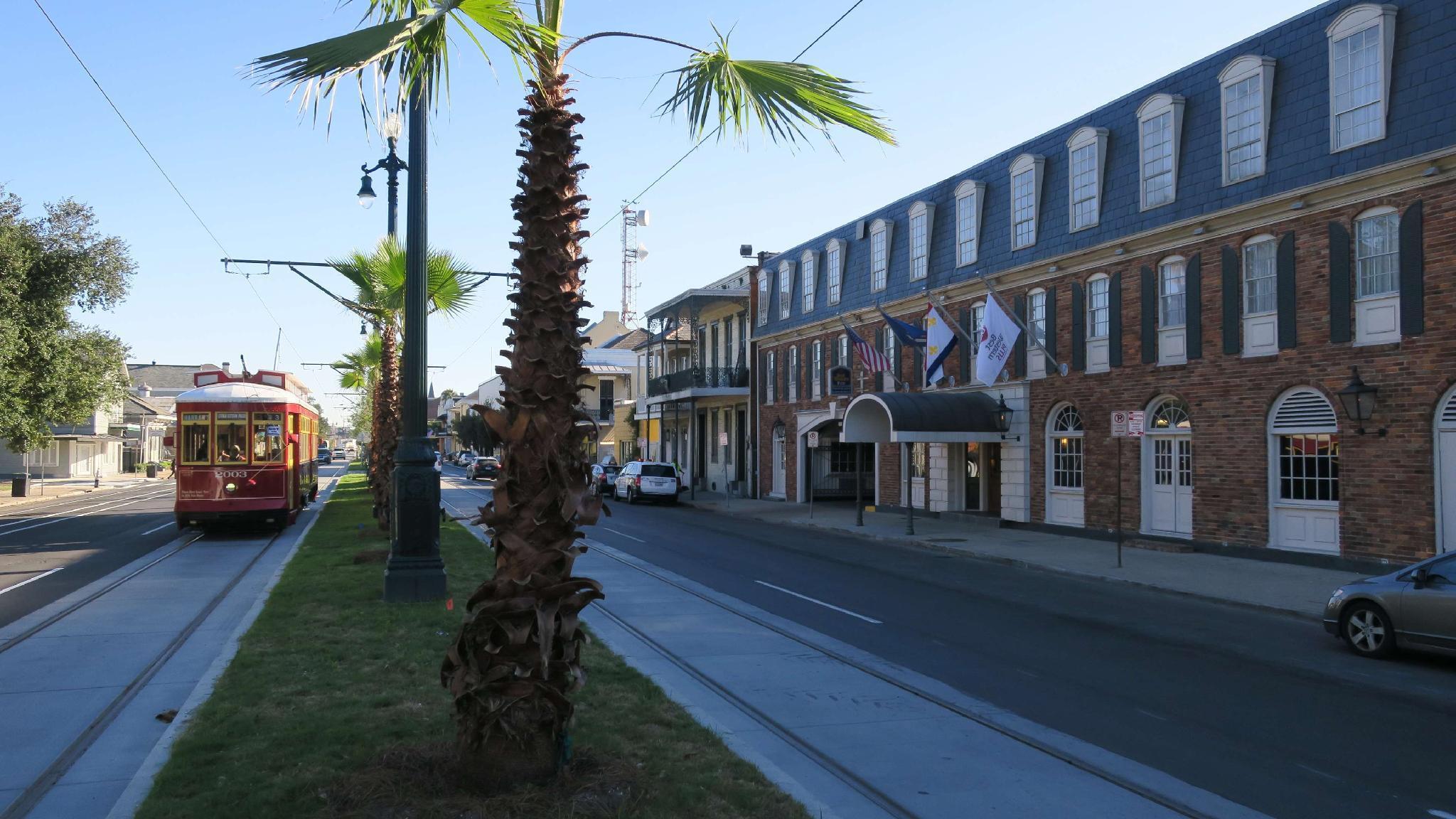Best Western Plus French Quarter Landmark Hotel, Orleans