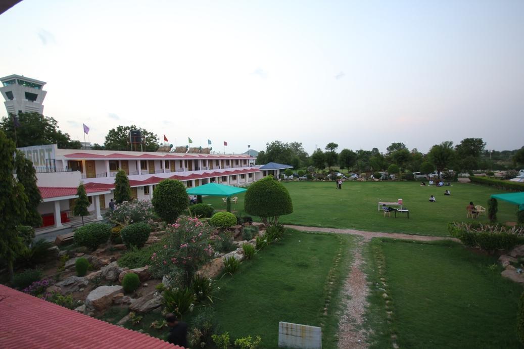 Rupis Resort Udaipur, Udaipur