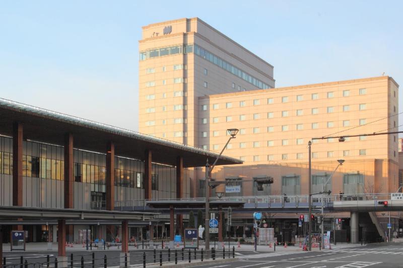 長野大都會飯店