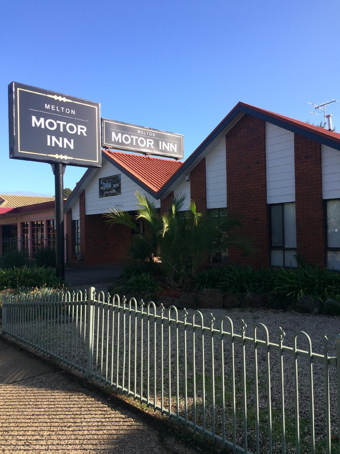 Melton Motor Inn, Melton Bal
