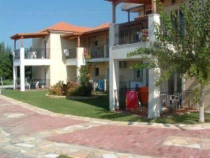 Sotiris Studios -Apartments