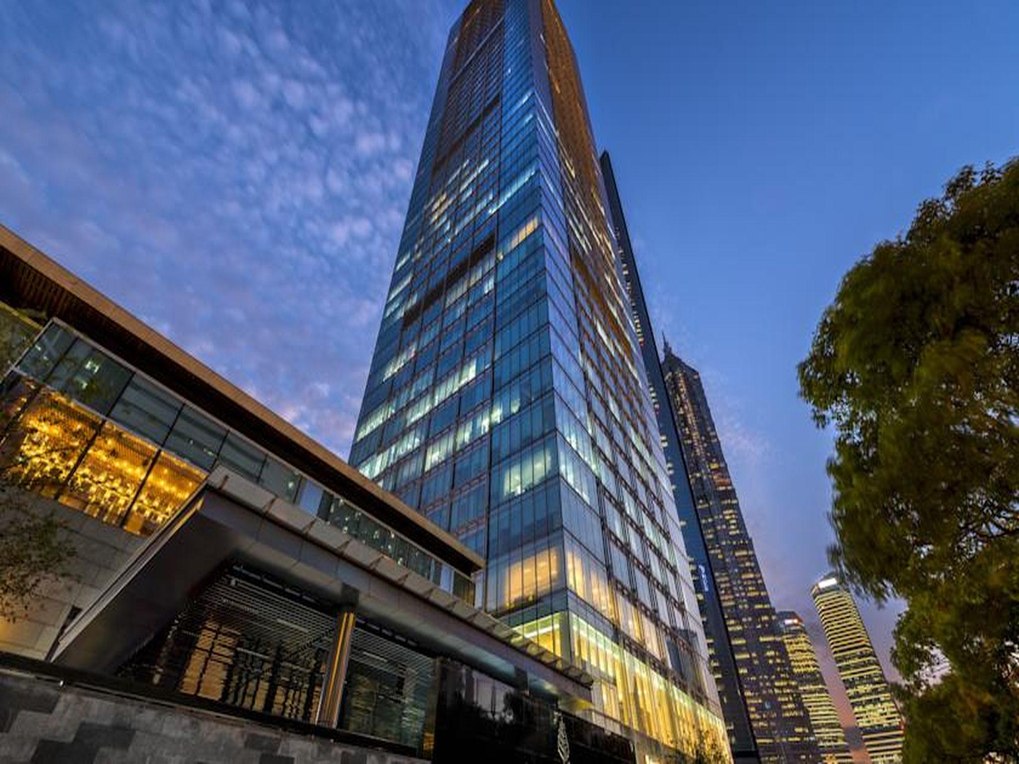 Four Seasons Hotel Shanghai @ Pudong, Shanghai