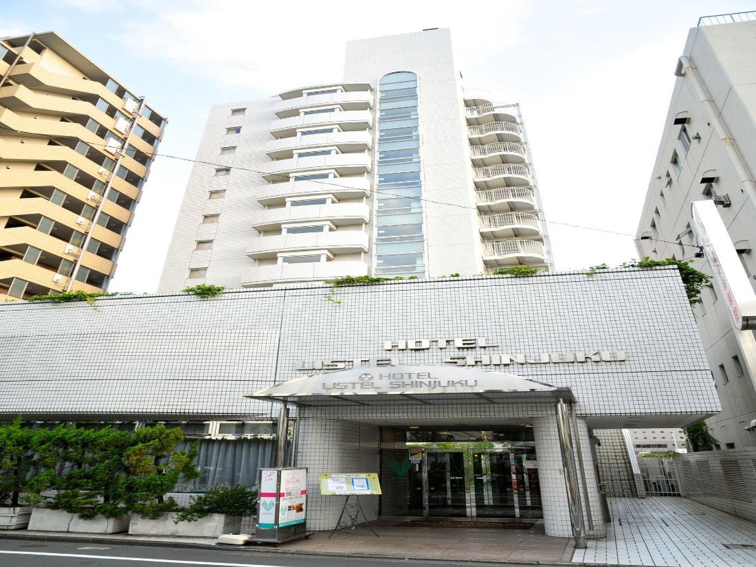 Book hotel listel shinjuku tokyo japan for Hotels japon