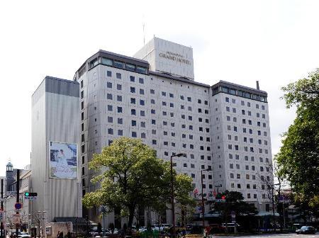 西鐵大飯店 (Nishitetsu Grand Hotel) | 日本福岡縣福岡市中央區照片