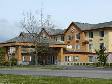 Red Lion Inn & Suites McMinnville, Yamhill