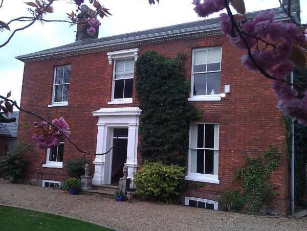 Glendower Guest Apartments, Norfolk