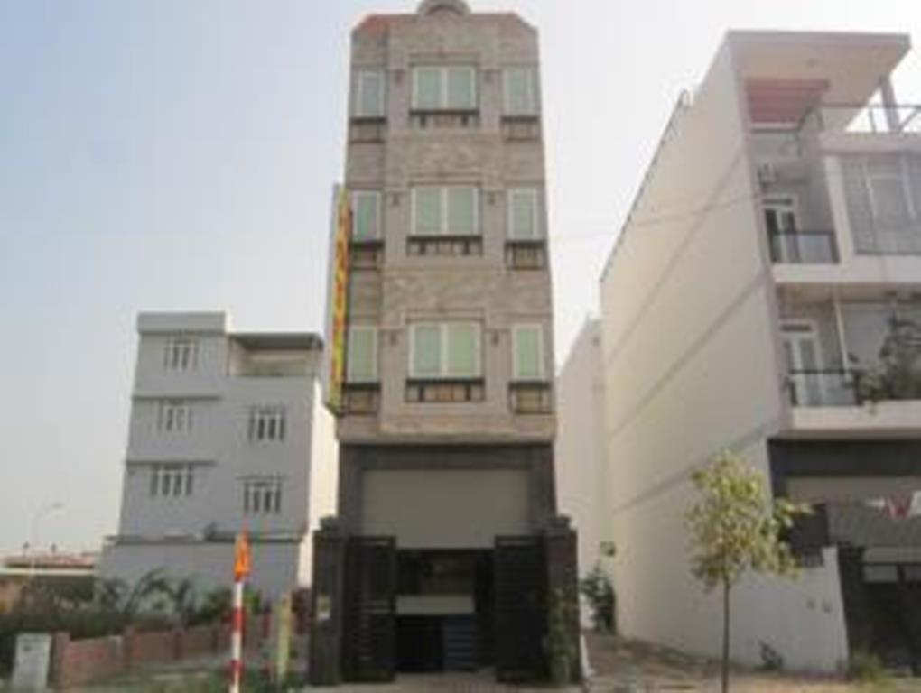 Gia Phu Hotel, Di An
