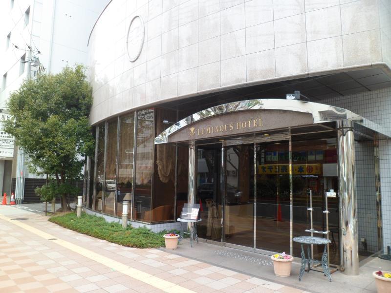 神戶光輝飯店