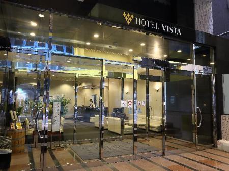 蒲田威斯特酒店 (Hotel Vista Kamata)   日本東京都大田區照片