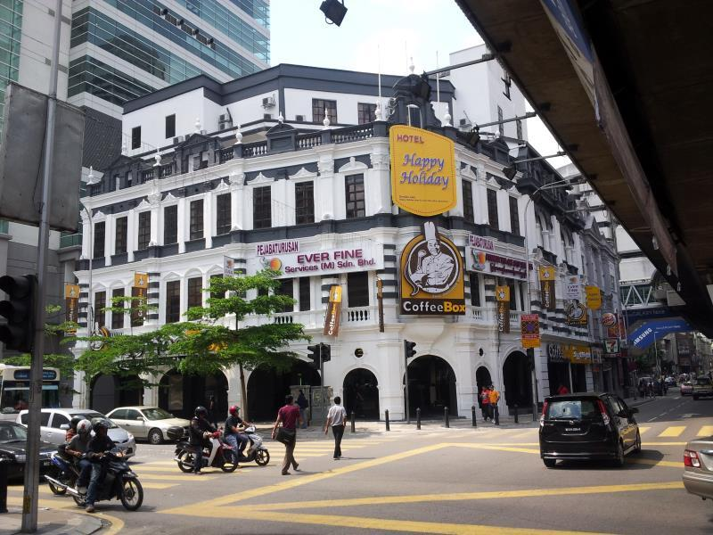 Happy Holiday Hotel, Kuala Lumpur