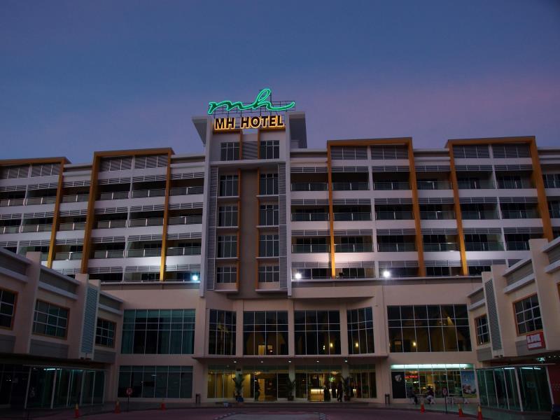 MH Sentral @ Sungai Siput Hotel, Kuala Kangsar