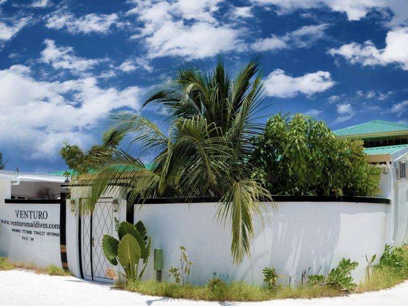 Venturo Inn at Maafushi, Kepulauan Maafushi