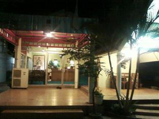 MK Hotel, Kantharalak