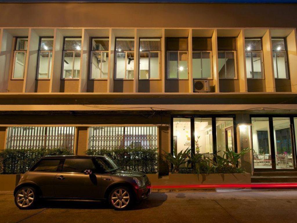 サバイ バンコク ホテル9