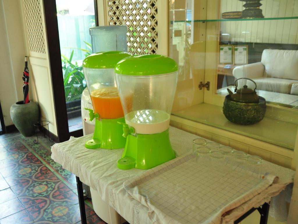 サバイ バンコク ホテル16